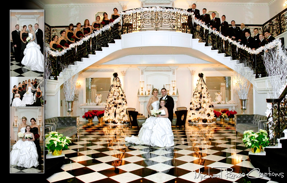 Ballroom North Lounge Foyer Suites Main Outdoor Grounds Weddings